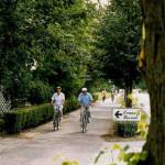 Mooie-fietspaden